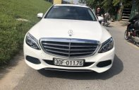 Bán ô tô Mercedes đời 2017, màu trắng giá 1 tỷ 650 tr tại Hà Nội