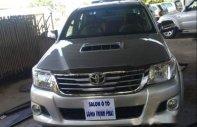 Xe Toyota Hilux năm sản xuất 2012, màu bạc, xe nhập giá 500 triệu tại Đồng Nai