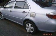 Bán ô tô Toyota Vios MT năm 2004, màu bạc giá 220 triệu tại BR-Vũng Tàu
