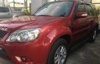 Cần bán Ford Escape năm 2010, màu đỏ giá 465 triệu tại Tp.HCM