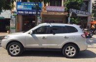 Bán ô tô Hyundai Santa Fe MLX 2.0L năm 2008, màu bạc, nhập khẩu Hàn Quốc giá 565 triệu tại Hà Nội