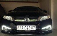 Bán Honda City đời 2016, màu đen, chính chủ, giá 520tr giá 520 triệu tại An Giang