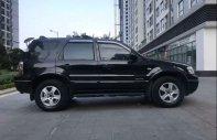 Cần bán Ford Escape AT 2.3 XLT năm sản xuất 2005, màu đen chính chủ giá 238 triệu tại Hà Nội