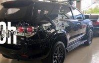 Bán xe Fortuner 2015 AT, giá 819tr, có thương. Lượng, BH 1 năm giá 819 triệu tại Tp.HCM