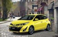 Bán xe Toyota Yaris đời 2018, màu vàng, nhập khẩu nguyên chiếc giá 650 triệu tại BR-Vũng Tàu