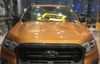 Bán Ford Ranger Wildtrak Bi Turbo - Giao xe trong tháng 12 - Đủ màu giá 918 triệu tại Nghệ An