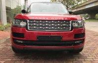 Bán xe LandRover Range Rover HSE đời 2016, màu đỏ, xe nhập Mỹ, xe siêu đẹp - LH 0904927272 giá 5 tỷ 300 tr tại Hà Nội