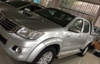 Bán Toyota Hilux MT 2012, màu bạc, xe đẹp xuất sắc giá 490 triệu tại BR-Vũng Tàu