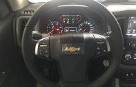 Bán Chevrolet Colorado LT 2.5L 4x2 AT năm 2018, màu đen, nhập khẩu giá 789 triệu tại Hà Nội