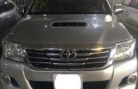 Bán Toyota Hilux 3.0 2012, máy dầu, 2 cầu giá 490 triệu tại Đồng Nai