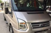 Cần bán lại xe Ford Transit MT sản xuất năm 2015 giá 550 triệu tại Tp.HCM