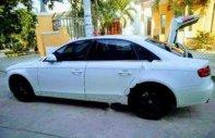 Bán ô tô Audi A4 2.0T Quattro đời 2008, màu trắng, nhập khẩu giá 660 triệu tại Tp.HCM