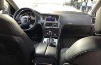 Bán ô tô Audi Q7 đời 2008, màu đen, xe nhập, giá 760tr giá 760 triệu tại Tp.HCM