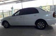 Bán Daewoo Lanos sản xuất năm 2003, màu trắng, xe nhập, giá 110tr giá 110 triệu tại Tp.HCM