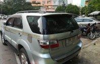Cần bán xe Toyota Fortuner, đời 2010 số tự động, giá chỉ 490 triệu giá 490 triệu tại Hà Nội