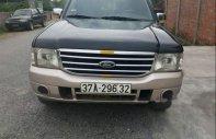 Bán xe Ford Everest MT năm sản xuất 2006, xe gia đình đi giữ nên còn như mới giá 263 triệu tại Nghệ An