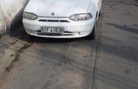 Bán Fiat Siena ELX năm 2003, màu trắng giá 87 triệu tại Tp.HCM