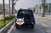 Cần bán xe Suzuki Vitara đời 2005, màu xanh lục, nhập khẩu nguyên chiếc giá 178 triệu tại Hà Nội