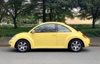 Cần bán con bọ vàng New Beetle 1.6AT 2009, đăng kí 2010, cực mới và cực dễ thương giá 485 triệu tại Tp.HCM