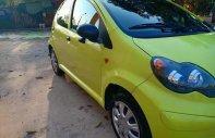 Bán BYD F0 đời 2010, màu vàng, xe nhập giá cạnh tranh giá 145 triệu tại Hải Phòng