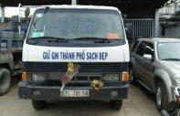 Bán Kia Bongo năm 1995, màu trắng, nhập khẩu, giá chỉ 155 triệu giá 155 triệu tại Tp.HCM