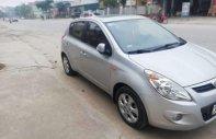 Bán Hyundai i20 Sx 2011, màu ghi AT giá 340 triệu tại Hưng Yên