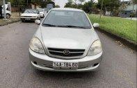 Cần bán Lifan 520 đời 2007, màu bạc, nhập khẩu nguyên chiếc đẹp như mới giá 62 triệu tại Hải Dương