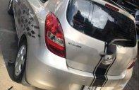 Cần bán xe Hyundai i20 2012, màu bạc, nhập khẩu giá 348 triệu tại Tp.HCM