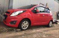 Bán xe Chevrolet Spark AT đời 2014, xe đẹp nguyên bản, không đâm đụng không sửa chữa giá 259 triệu tại Gia Lai