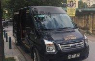 Bán Ford Transit sản xuất năm 2015, màu đen giá 830 triệu tại Hà Nội