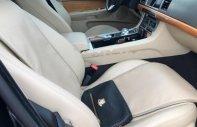 Cần bán lại xe Jaguar XF 2.0 AT 2015, màu đen, xe nhập  giá 1 tỷ 570 tr tại Tp.HCM