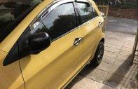 Cần bán lại xe Kia Morning sản xuất năm 2015, màu vàng chính chủ, giá 280tr giá 280 triệu tại Lâm Đồng