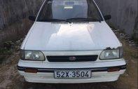 Cần bán Kia CD5 năm 2004, màu trắng, còn mới giá 115 triệu tại Tp.HCM