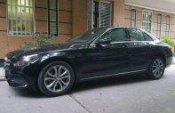 Cần bán Mercedes C200 2015, màu đen còn mới giá 1 tỷ 160 tr tại Hà Nội