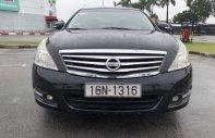Bán Nissan Teana 2.0 AT sx 2009 nhập khẩu Nhật Bản, giá 440 triệu giá 440 triệu tại Hải Dương