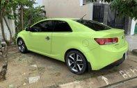 Bán xe Kia Koup Koup ĐK 2011, màu xanh lục, nhập khẩu nguyên chiếc giá 409 triệu tại Đà Nẵng
