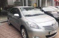 Bán Toyota Vios 1.5 MT năm sản xuất 2011, màu bạc số sàn giá 385 triệu tại Hải Phòng