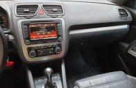 Cần bán gấp Volkswagen Scirocco sản xuất năm 2011, màu trắng, đăng kí 2011 giá 495 triệu tại Tp.HCM