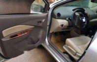 Cần bán Toyota Vios năm sản xuất 2009, màu bạc giá 260 triệu tại Tp.HCM