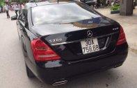 Bán ô tô Mercedes S300 sản xuất 2010, màu đen, nhập khẩu giá 1 tỷ 250 tr tại Hà Nội