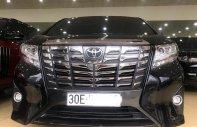 Bán ô tô Toyota Alphard Execitive Lounge năm sản xuất 2016, xe nhập đủ hết đồ, chạy 1 vạn km giá 5 tỷ tại Hà Nội