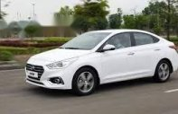 Bán ô tô Hyundai Accent model 2019, màu trắng, giá tốt giá 425 triệu tại Đà Nẵng