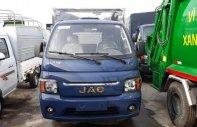 Bán xe tải JAC 1.25 tấn thùng bạt | Bán trả góp toàn quốc trả trước 60 triệu nhận xe giá 300 triệu tại Hà Nội