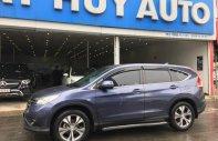 Cần bán xe Honda CR V 2.4AT đời 2013, màu xanh lam, 790tr giá 790 triệu tại Hà Nội