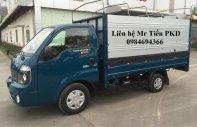 Bán xe tải Kia 1,4 tấn Thaco 2018 đủ các loại thùng, hỗ trợ trả góp, giá tốt, thủ tục nhanh gọn, sẵn xe giao ngay giá 338 triệu tại Hà Nội