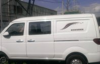 Bán xe tải van dongben x30 5 chỗ, 2 chỗ đi được vào thành phố, Hỗ trợ mua trả góp giá 294 triệu tại Tp.HCM