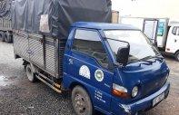 Cần bán xe tải H100 Porter 1.25, đời 2009, mui bạt, giá tốt nhất TPHCM giá 185 triệu tại Tp.HCM