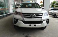 Bán Toyota Fortuner 2.4G số sàn 2018 - Có đủ các phiên bản - Đủ màu - Có xe giao ngay, giá tốt nhất Bắc Nam giá 1 tỷ 26 tr tại Hà Nội