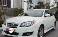 Bán ô tô thủ đô bán xe Hyundai Avante AT 2012, màu trắng 385 triệu giá 385 triệu tại Hà Nội