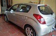 Cần bán Hyundai i20 năm sản xuất 2011, màu bạc, xe nhập giá 345 triệu tại Hà Nội